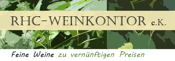 RHC-Weinkontor e.K.